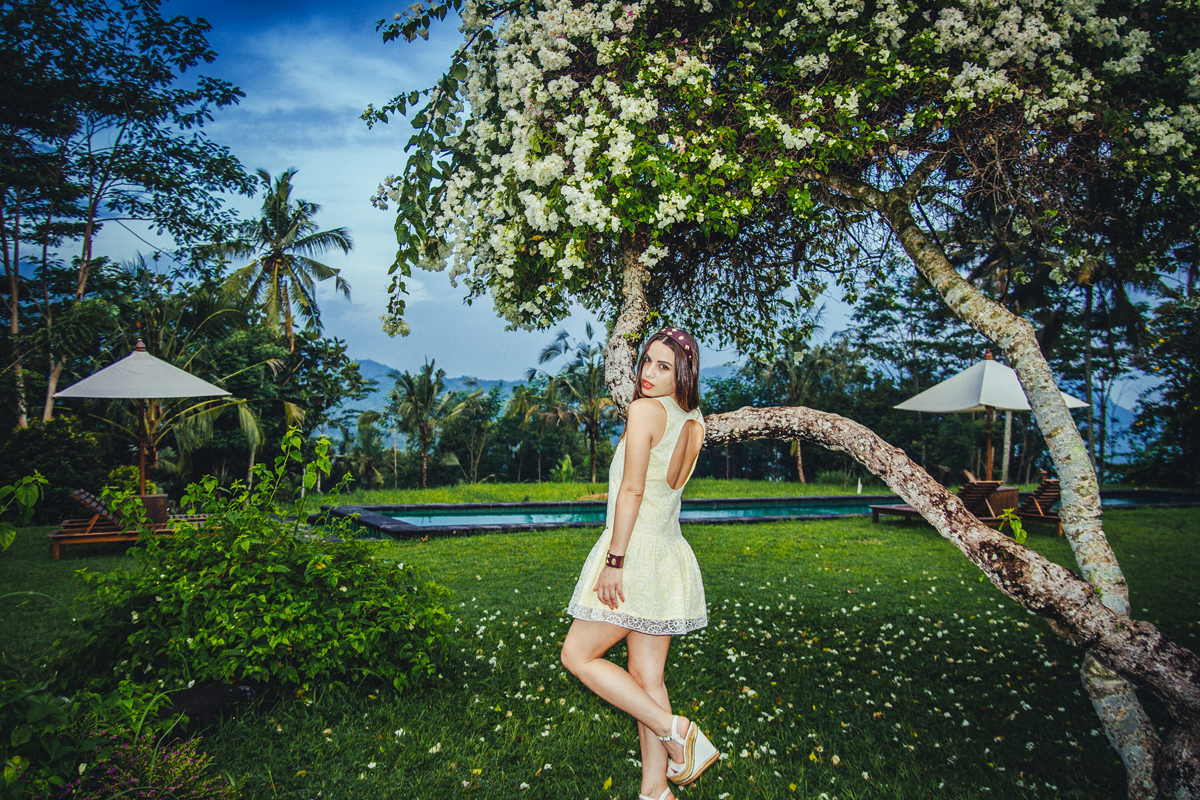 Arief Budiatna photographer bali portrait