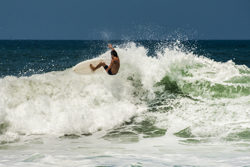 Surf Canggu Photography