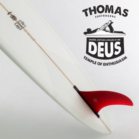Thomas Board