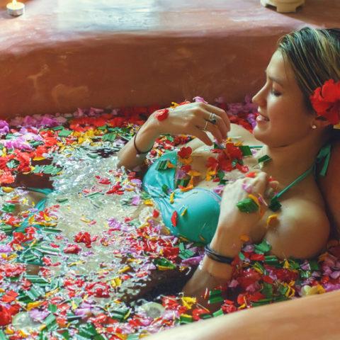 Spa Photography Ubud Bali